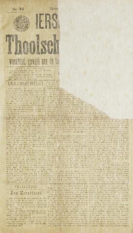 Ierseksche en Thoolsche Courant 1886-01-09