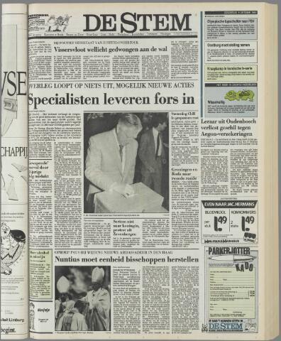 de Stem 1988-10-06