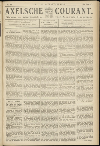 Axelsche Courant 1928-02-10