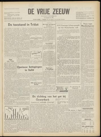 de Vrije Zeeuw 1953-11-09