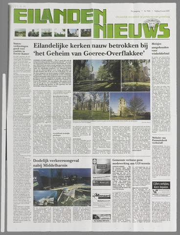 Eilanden-nieuws. Christelijk streekblad op gereformeerde grondslag 2007-03-09