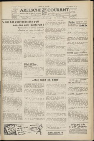 Axelsche Courant 1952-07-19