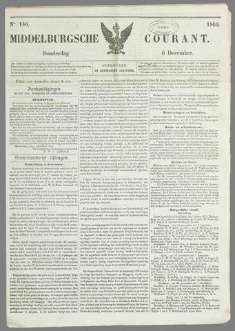 Middelburgsche Courant 1860-12-06