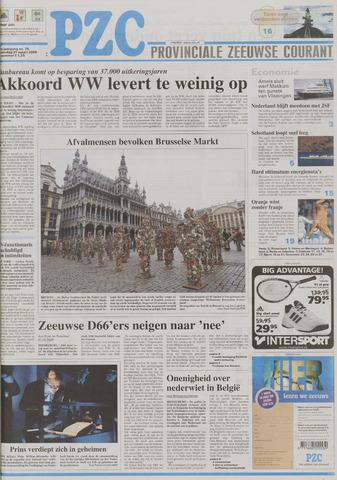 Provinciale Zeeuwse Courant 2005-03-31