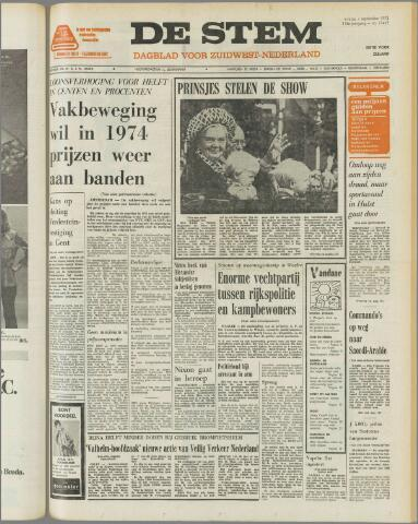 de Stem 1973-09-07