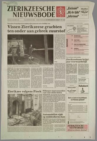Zierikzeesche Nieuwsbode 1996-10-18