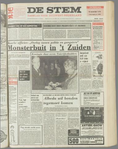 de Stem 1978-11-18