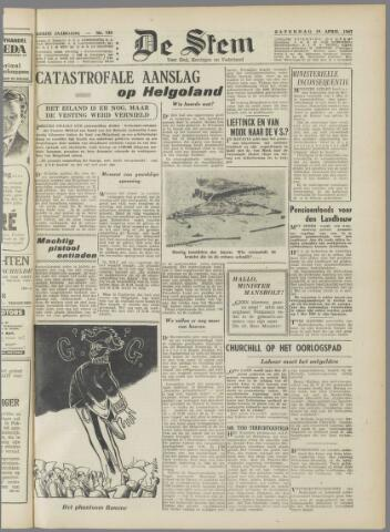 de Stem 1947-04-19