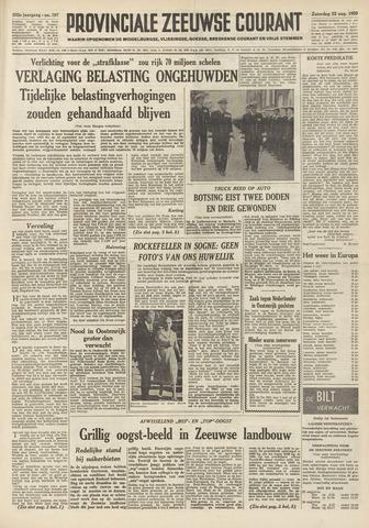 Provinciale Zeeuwse Courant 1959-08-22