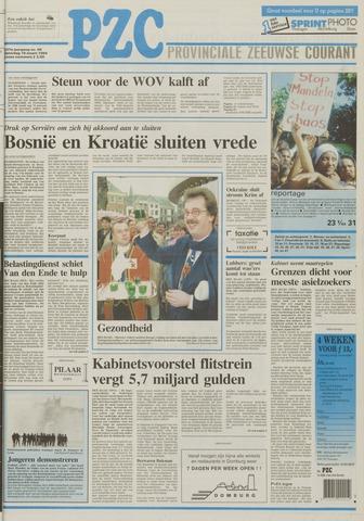 Provinciale Zeeuwse Courant 1994-03-19