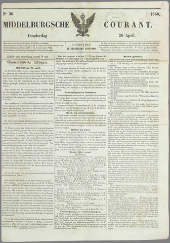 Middelburgsche Courant 1860-04-26