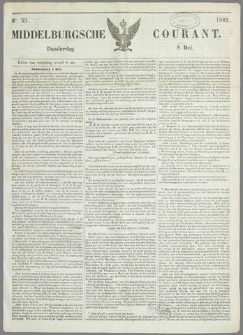 Middelburgsche Courant 1862-05-08