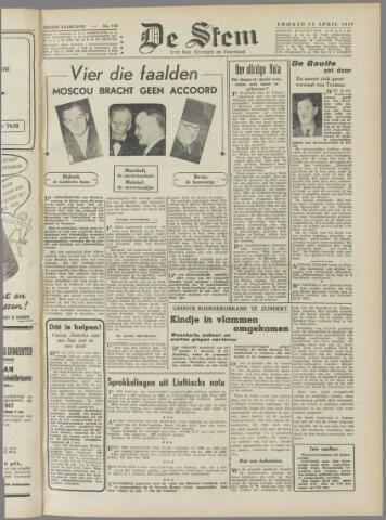 de Stem 1947-04-25