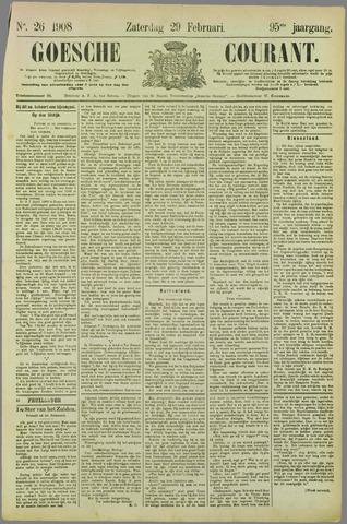 Goessche Courant 1908-02-29