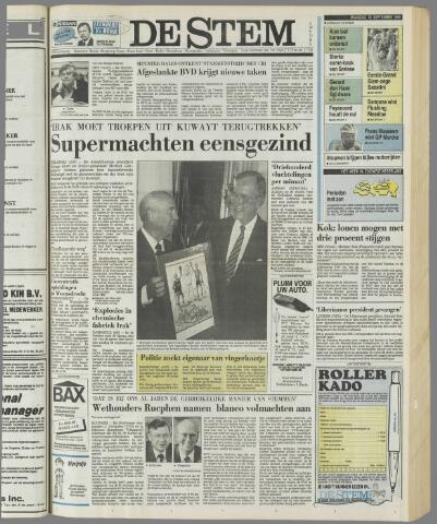 de Stem 1990-09-10