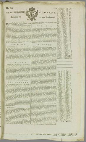 Middelburgsche Courant 1810-05-19