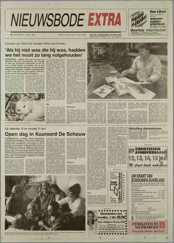 Zierikzeesche Nieuwsbode 1995-06-07