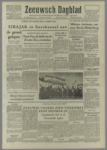 Zeeuwsch Dagblad 1957-06-24