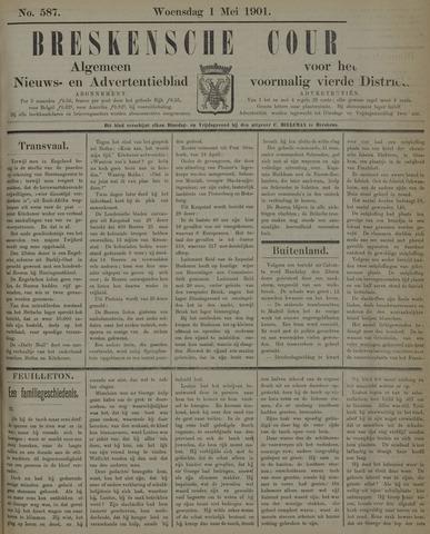 Breskensche Courant 1901-05-01