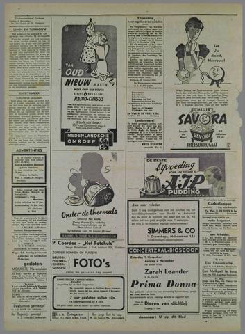 Zierikzeesche Nieuwsbode 1941-10-10