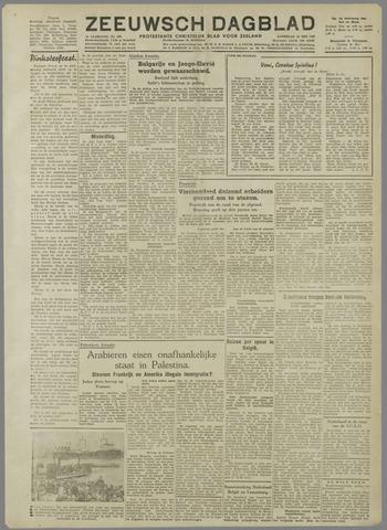 Zeeuwsch Dagblad 1947-05-24