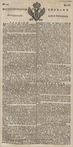 Middelburgsche Courant 1780-11-23