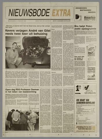 Zierikzeesche Nieuwsbode 1993-02-10