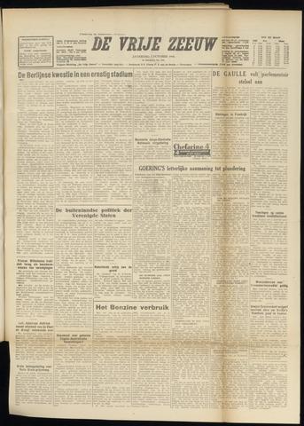de Vrije Zeeuw 1948-10-02