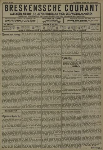 Breskensche Courant 1930-07-19