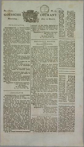 Goessche Courant 1827-03-12
