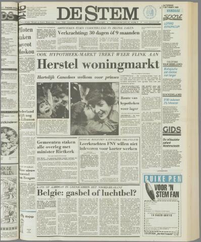 de Stem 1983-10-01