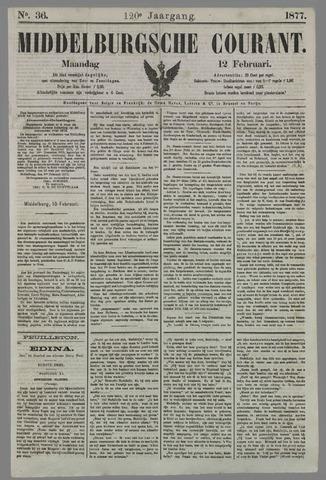 Middelburgsche Courant 1877-02-12