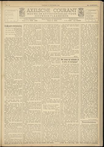 Axelsche Courant 1944-12-29