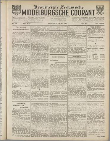 Middelburgsche Courant 1932-05-19