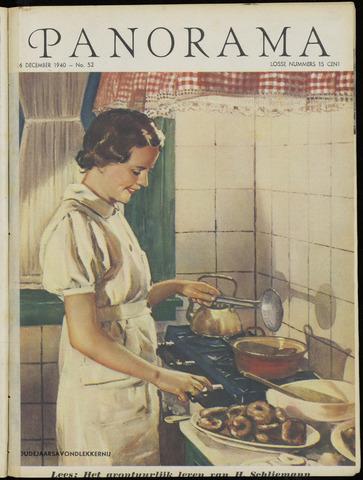 Ons Zeeland / Zeeuwsche editie 1940-12-26