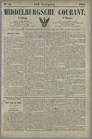 Middelburgsche Courant 1882-03-03