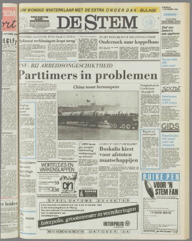 de Stem 1984-10-02