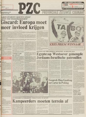Provinciale Zeeuwse Courant 1980-07-08
