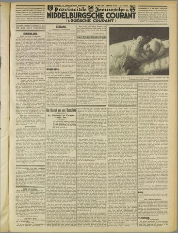 Middelburgsche Courant 1938-05-25