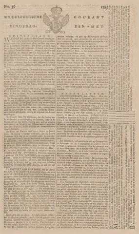 Middelburgsche Courant 1785-05-10