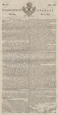 Middelburgsche Courant 1763-05-21