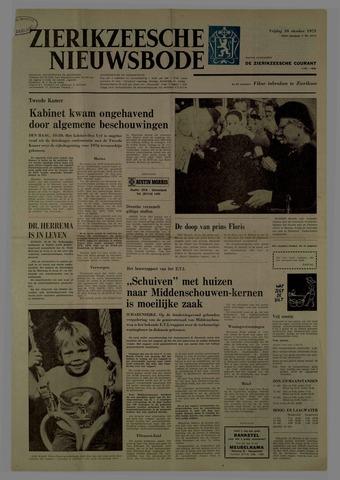 Zierikzeesche Nieuwsbode 1975-10-10