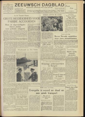 Zeeuwsch Dagblad 1955-03-30