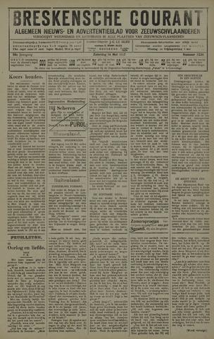 Breskensche Courant 1927-05-14