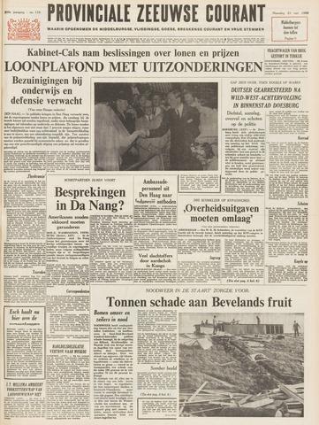Provinciale Zeeuwse Courant 1966-05-23