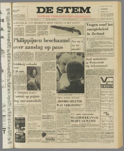 de Stem 1970-11-28