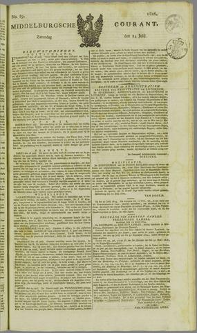 Middelburgsche Courant 1824-07-24
