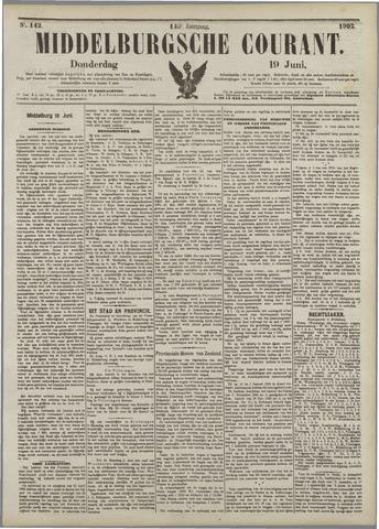 Middelburgsche Courant 1902-06-19