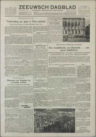 Zeeuwsch Dagblad 1951-09-10