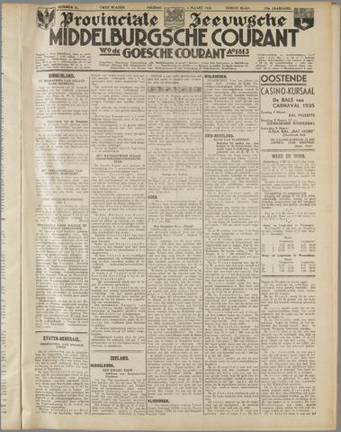 Middelburgsche Courant 1935-03-01